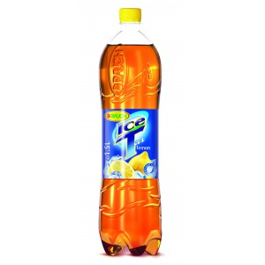 Rauch Ice Tea citromos 1,5l