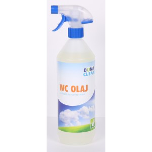Wc olaj  1000ml